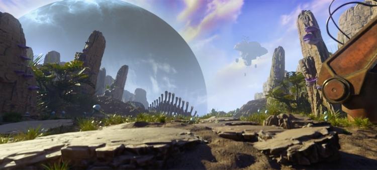 Journey to the Savage Planet – красочное приключение на далёкой планете