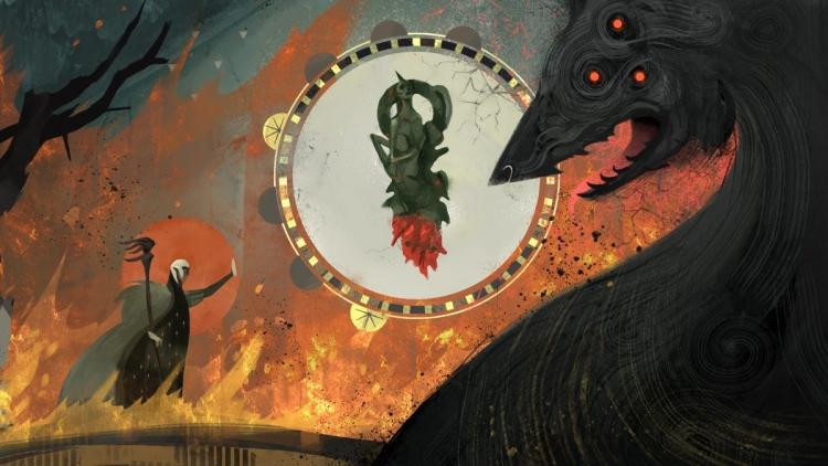 """Короткий тизер Dragon Age 4 обещает возвращение старого героя"""""""