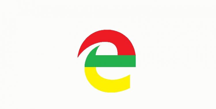 "Официально:Microsoft разработает новый браузер Edge на базеChromium"""