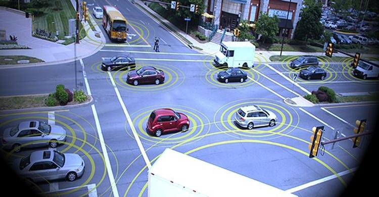 """Samsung поможет в создании полигона для испытаний автомобильной платформы V2X"""""""
