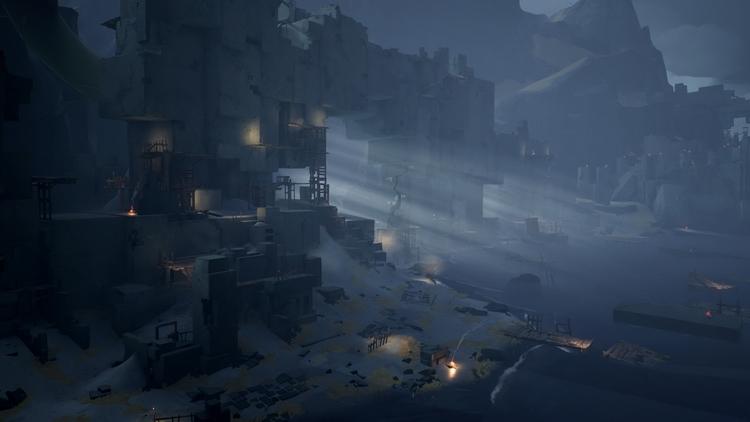 """Больше, чем очередной клон Dark Souls: критики хвалят Ashen в первых рецензиях"""""""