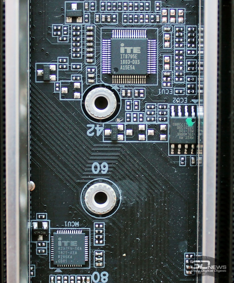 Обзор материнской платы Gigabyte Z390 AORUS Master: взлёт сокола