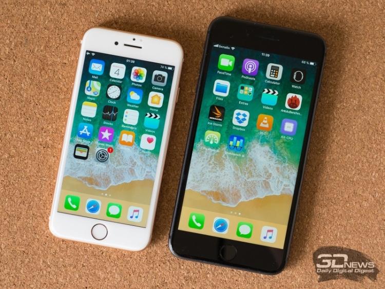 Китайский суд запретил продажу нескольких моделей iPhone. Акции Apple упали