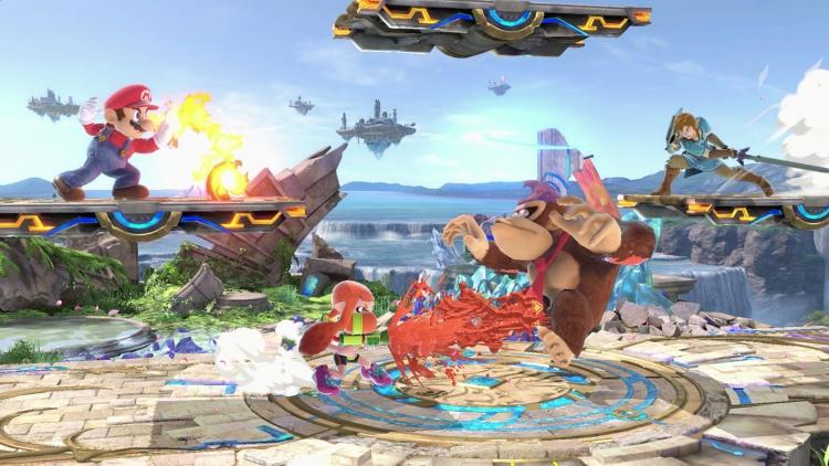 """Джокер из Persona 5 присоединится к Super Smash Bros. Ultimate в свежем дополнении"""""""