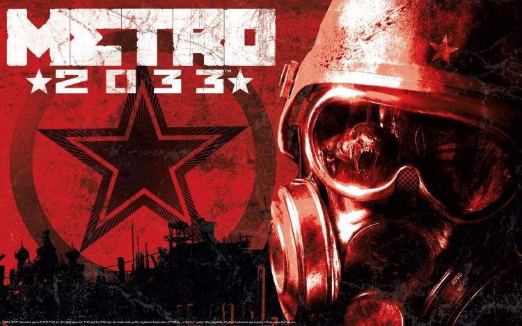 Производство фильма «Метро 2033» остановили