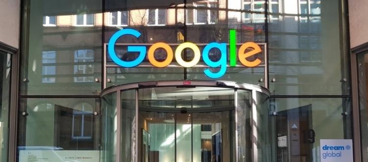 """Роскомнадзор оштрафовал Google на полмиллиона рублей"""""""