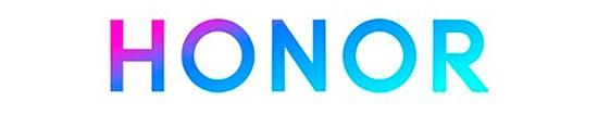 Новый логотип Honor изменил начертание шрифта и стал многоцветным