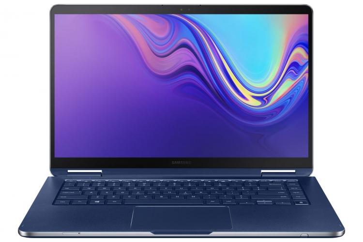 Ноутбук-трансформер Samsung Notebook 9 Pen (2019 ...