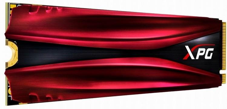 """ADATA представила скоростные твердотельные накопители XPG Gammix S11 Pro"""""""