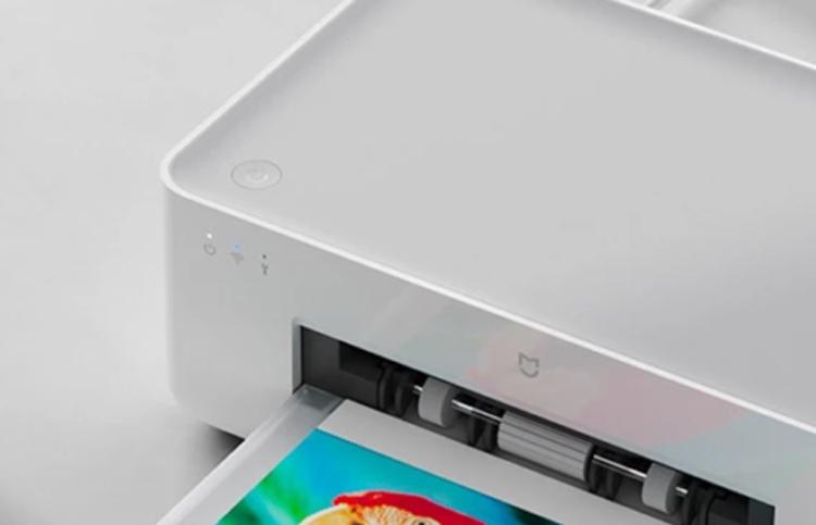 """Xiaomi выпустит компактный фотопринтер для смартфонов"""""""