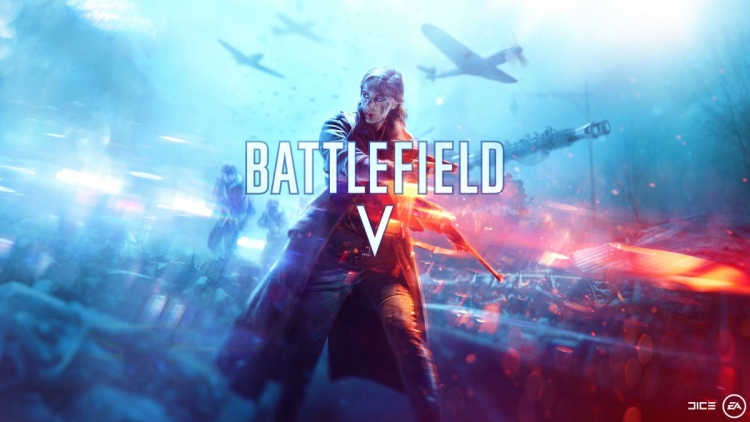 """Игроки негодуют из-за ослабления оружия в Battlefield V"""""""