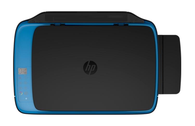 """МФУ HP Ink Tank Wireless 419 AiO Printer обеспечит высокое качество при низкой стоимости печати"""""""