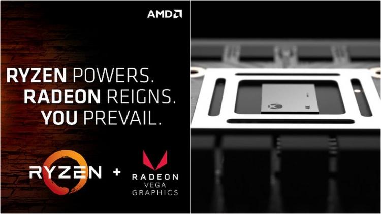 """Потоковая Xbox может быть основана на модифицированной версии AMD Picasso APU"""""""