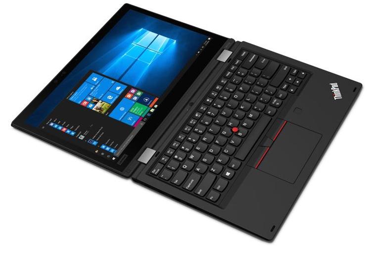 """Ноутбуки Lenovo ThinkPad L390 и L390 Yoga рассчитаны на бизнес-пользователей"""""""