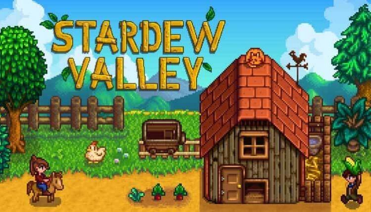 """Создатель Stardew Valley заморозил второй проект ради обновлений для симулятора фермера"""""""