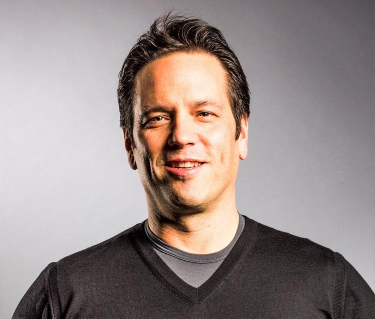 """Фил Спенсер считает Project xCloud будущим индустрии — возможностью играть где, на чём и с кем угодно"""""""