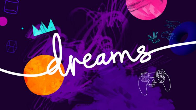 """Бета-тест Dreams от авторов LittleBigPlanet начнётся сегодня"""""""