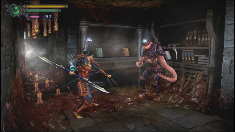 Prepare for Long Hours in Onimusha Warlords – a complete list of the