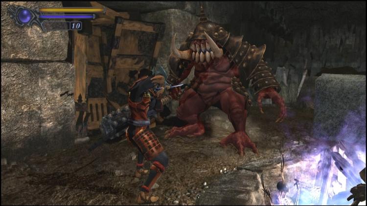 """Готовьтесь к долгим часам в Onimusha Warlords — опубликован полный список достижений игры"""""""