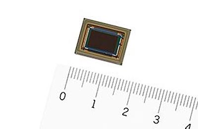 """Sony IMX490: 5,4-Мп датчик для автомобильных камер с расширенными динамическим диапазоном и полем зрения"""""""