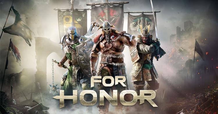 """Объявлен контент третьего года For Honor — новые герои и события уже в пути"""""""