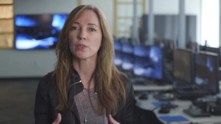 """Руководитель студии-разработчика Halo войдёт в Зал славы Академии интерактивных искусств"""""""