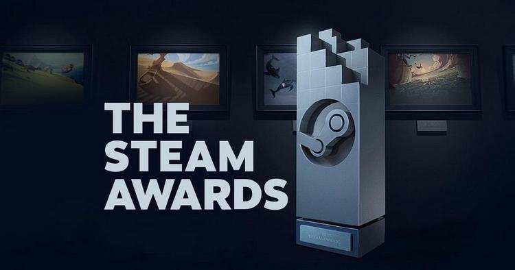 """Зимняя распродажа в Steam стартует завтра — вместе с голосованием за финалистов Steam Awards 2018"""""""