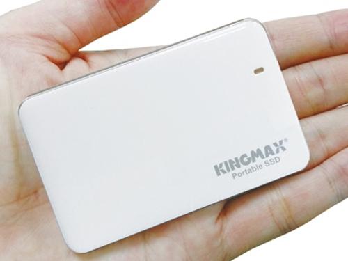 """Kingmax KE31: карманные SSD-накопители ёмкостью до 960 Гбайт"""""""