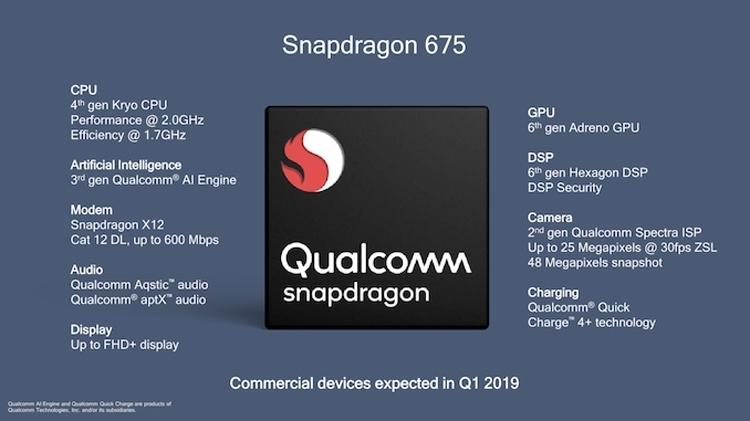 "Xiaomi оснастит смартфон Redmi Pro 2 процессором Snapdragon 675"""