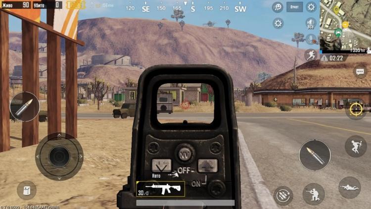 """У PUBG Mobile столько же игроков, сколько и в Fortnite Battle Royale"""""""