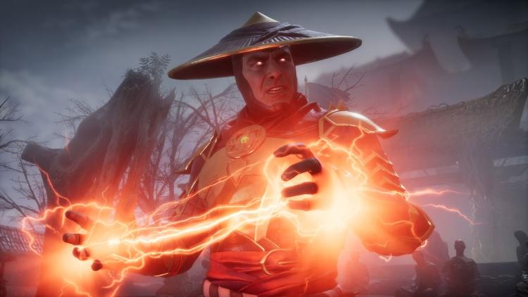"""Mortal Kombat 11 потребует такой же процессор, как предыдущая часть серии"""""""