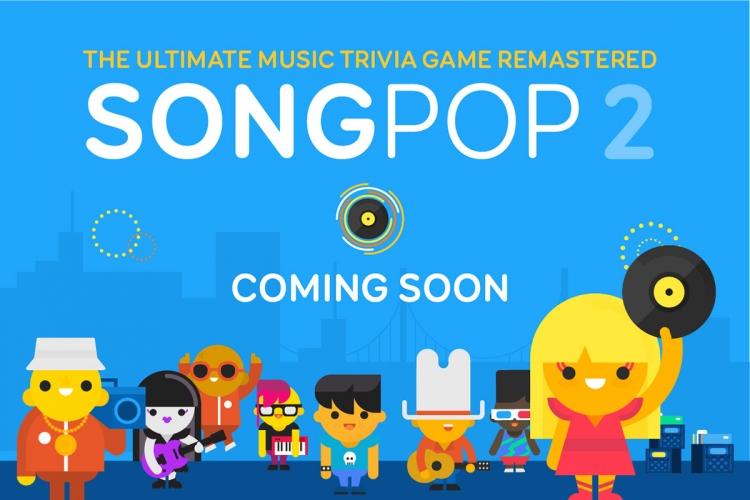 """Gameloft поглотила студию FreshPlanet, создавшую SongPop"""""""