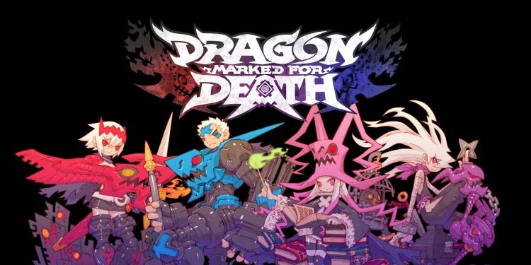 """Видео: познакомьтесь с классами героев в двухмерном ролевом экшене Dragon: Marked for Death"""""""