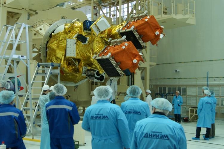 """В ходе четвёртого запуска с Восточного в космос будут выведены 26 иностранных спутников"""""""