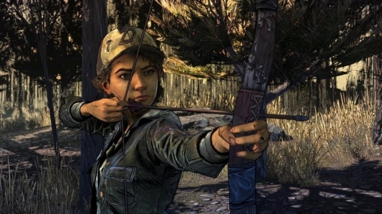 "Последний сезон The Walking Dead станет эксклюзивом  Epic Games Store, но с оговорками"""