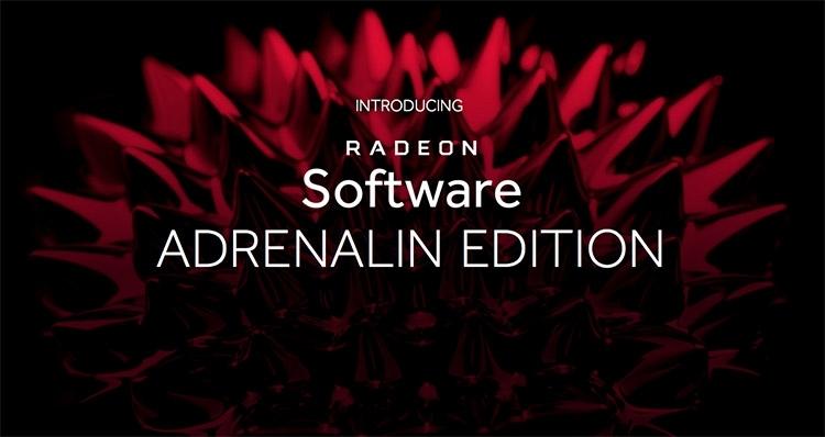 """AMD выпустила исправленный драйвер Radeon Software Adrenalin 2019 Edition"""""""
