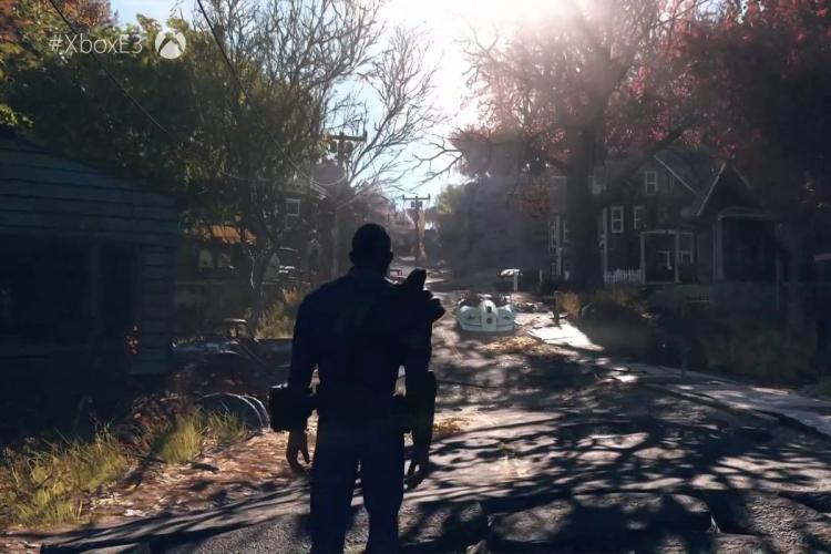 """SuperData: неутешительные результаты цифровых продаж Fallout 76 и Battlefield V"""""""