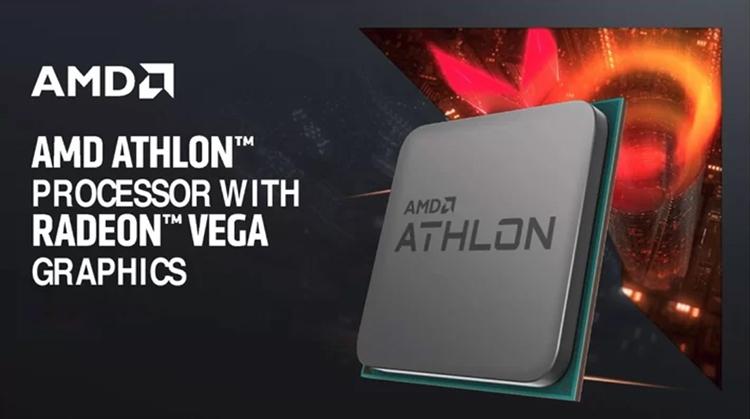 "AMD анонсировала Athlon 220GE и 240GE. Спасибо, но уже не надо"""