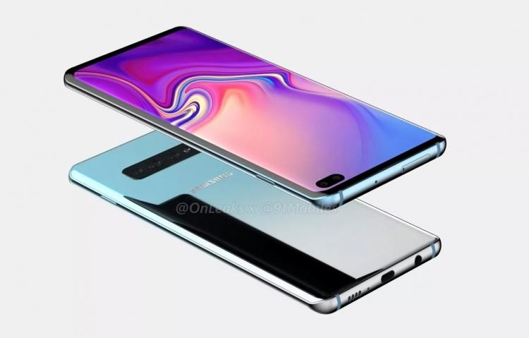 "Samsung начала производство Galaxy S10на месяц раньше"""