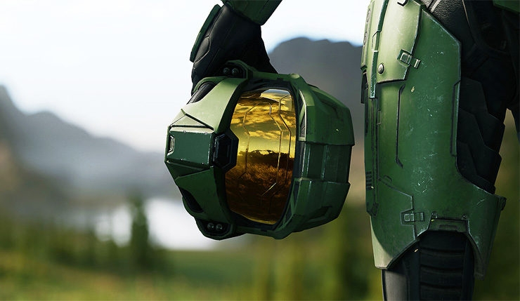 """Особое внимание к PC-версии и связь с сообществом — авторы о Halo Infinite"""""""