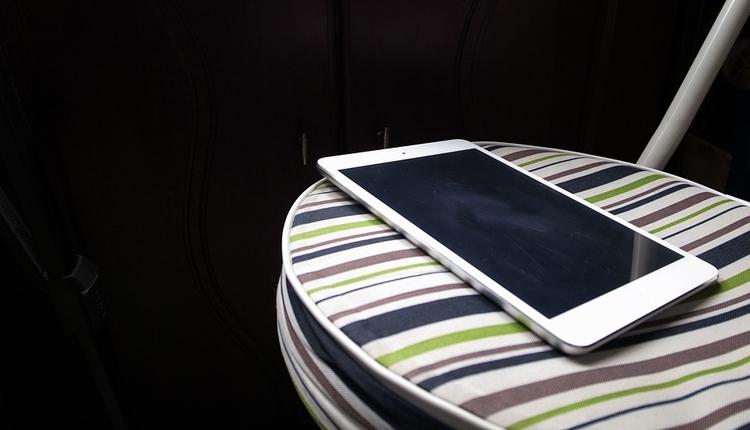 """Apple готовит планшет iPad mini нового поколения"""""""