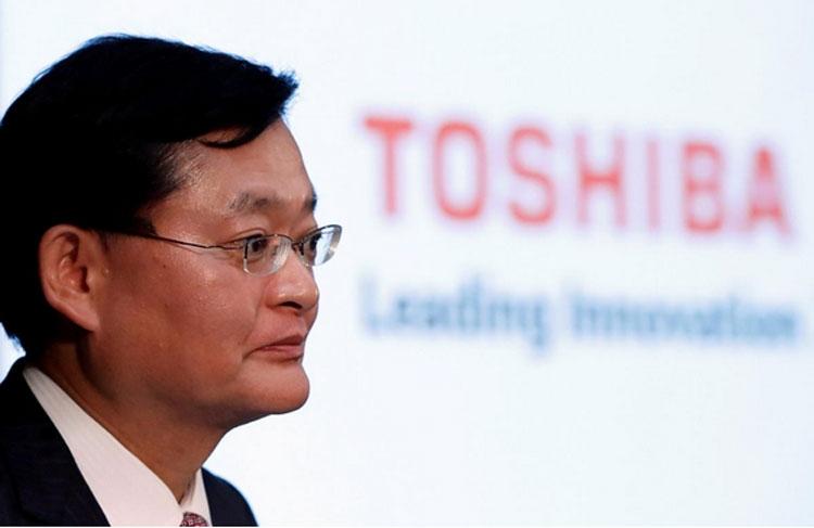 """Toshiba не страшится перепроизводства NAND и не будет продавать Toshiba Memory"""""""