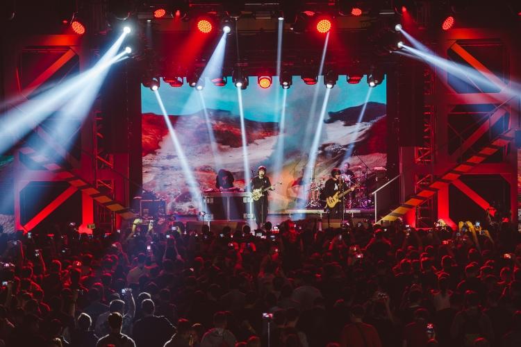 """Фестиваль WG Fest 2018 посетили более 15000 человек"""""""