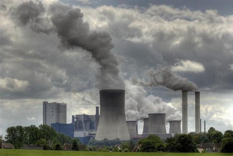 """Учёные выяснили, что все угольные электростанции несут скрытую угрозу"""""""