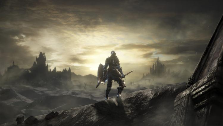 """В альфа-версии Dark Souls 3 Оцейрос убивал младенца, но затем это вырезали"""""""
