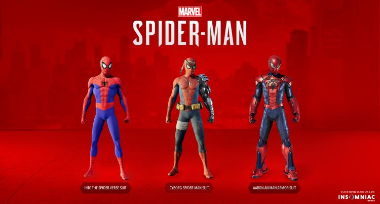 """Видео: к Marvel's Spider-Man вышла финальная глава «Города, который никогда не спит»"""""""
