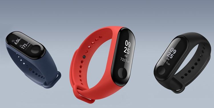 """Xiaomi лидирует на рынке носимых устройств в регионе EMEA"""""""