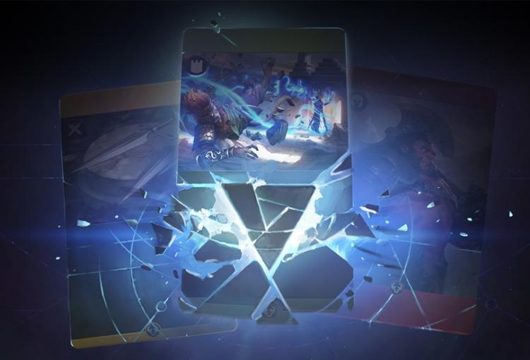 """Valve ввела в Artifact рейтинговую систему, бонусы за игру и другие нововведения"""""""