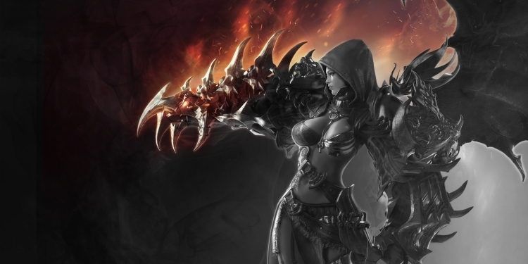 "Изданием экшен-RPG Lost Ark в СНГ займётся Mail.Ru Group"""