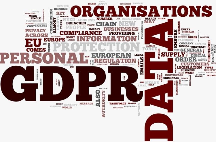 GDPR вступил в силу: компании оказались не готовы